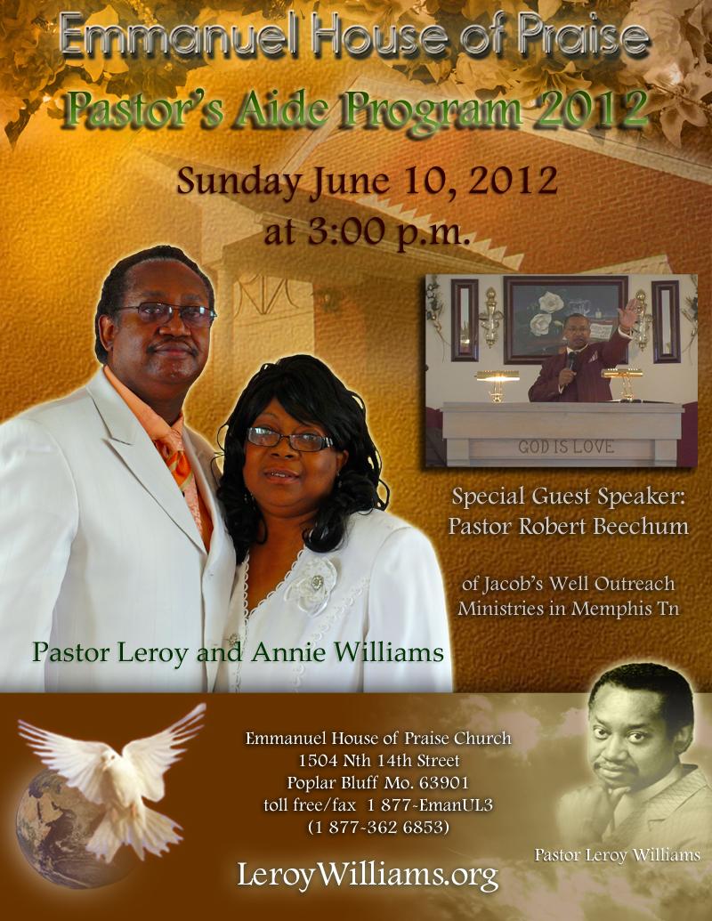 Church Usher Day - Bing images